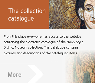 [EN]The collection catalogue